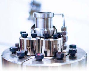 Instrumento científico