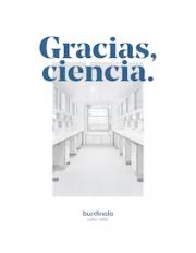 Catálogo Burdinola